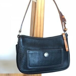 Coach Chelsea Leather Hobo